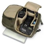 Mẫu balo laptop máy ảnh dễ dàng tìm thấy