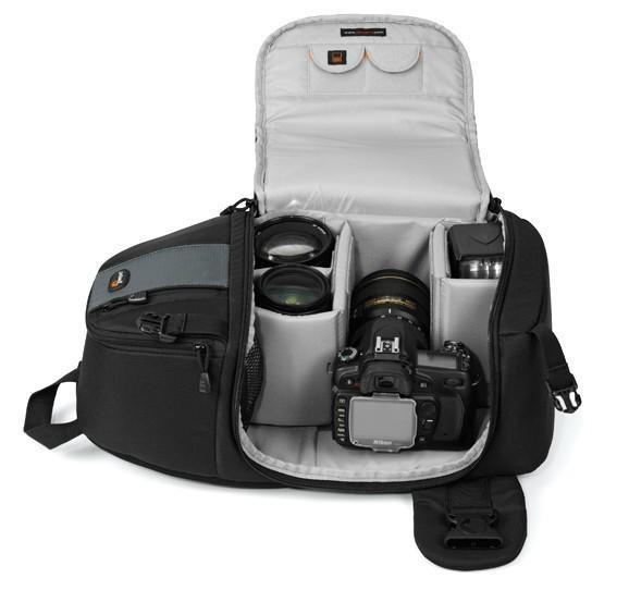 Tham khảo một số mẫu balo laptop máy ảnh