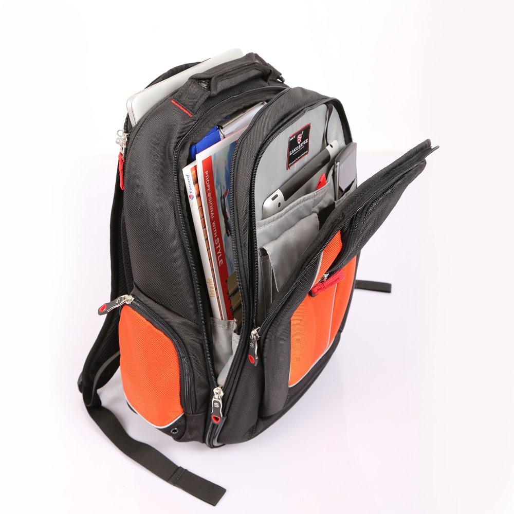 Balo đựng laptop Sakos Vista